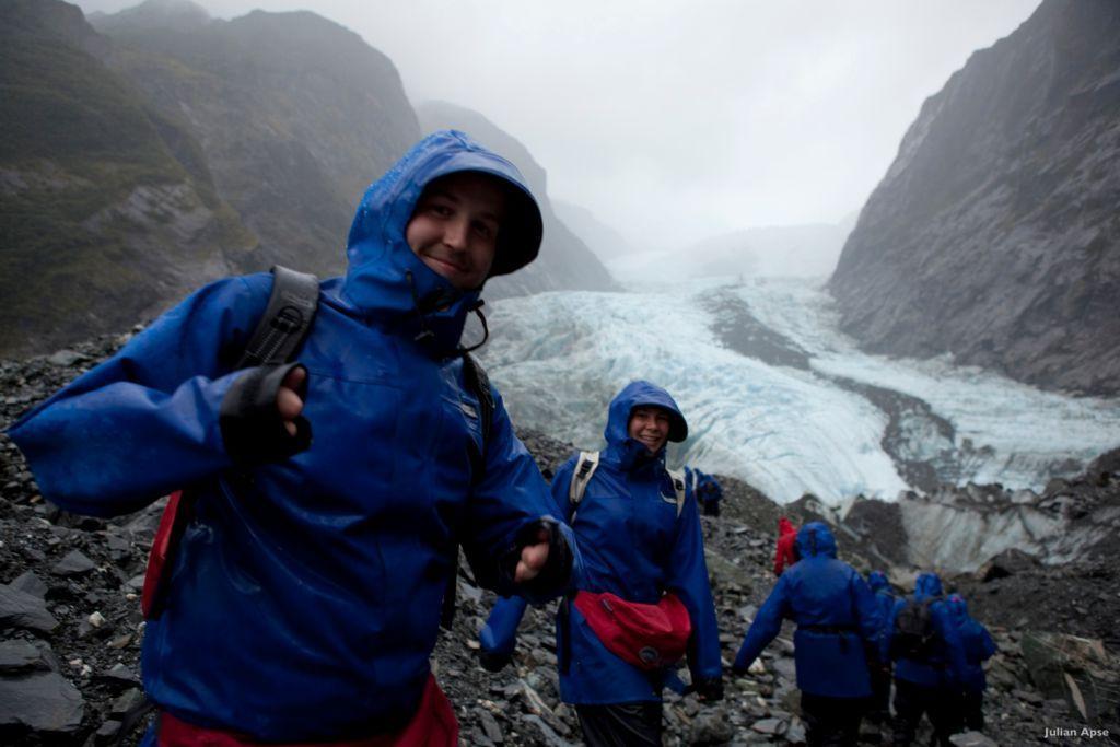 Tourism NZ Julian Apse