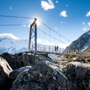 10 Must-Do Hikes Around Mt Cook