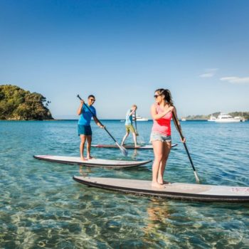 10 Best Places to SUP in New Zealand