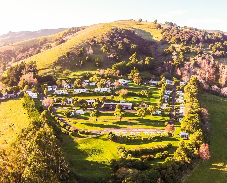 Akaroa Holiday Park