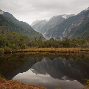 10 Best Walks in Franz Josef