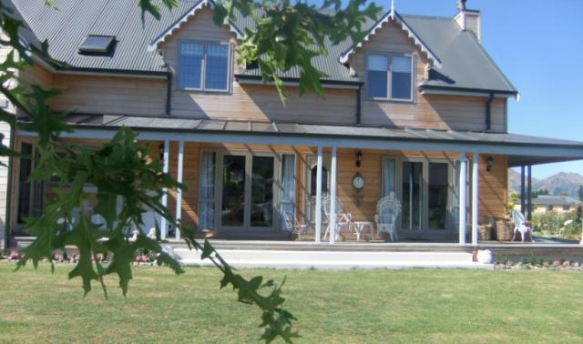 Annerleigh Luxury Bed and Breakfast