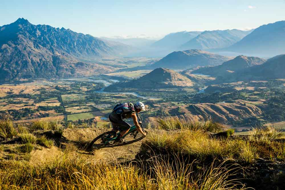 Sven Martin - Tourism NZ