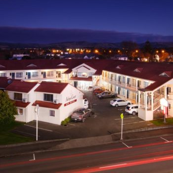 10 Best Motels in Palmerston North