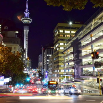 Guide to Auckland Nightlife