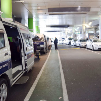 Cheapest Airport Transfer Options for Auckland Airport