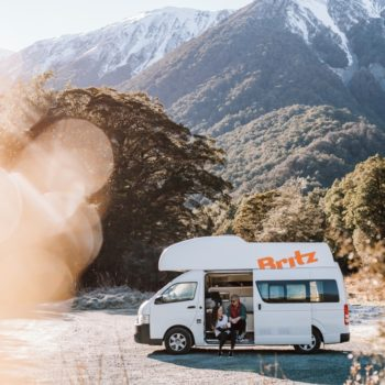 10 Things You Need To Know About Freedom Camping In New Zealand