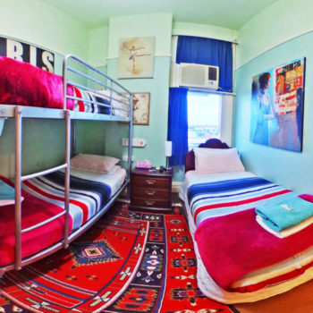 5 Best Backpacker Hostels in Palmerston North