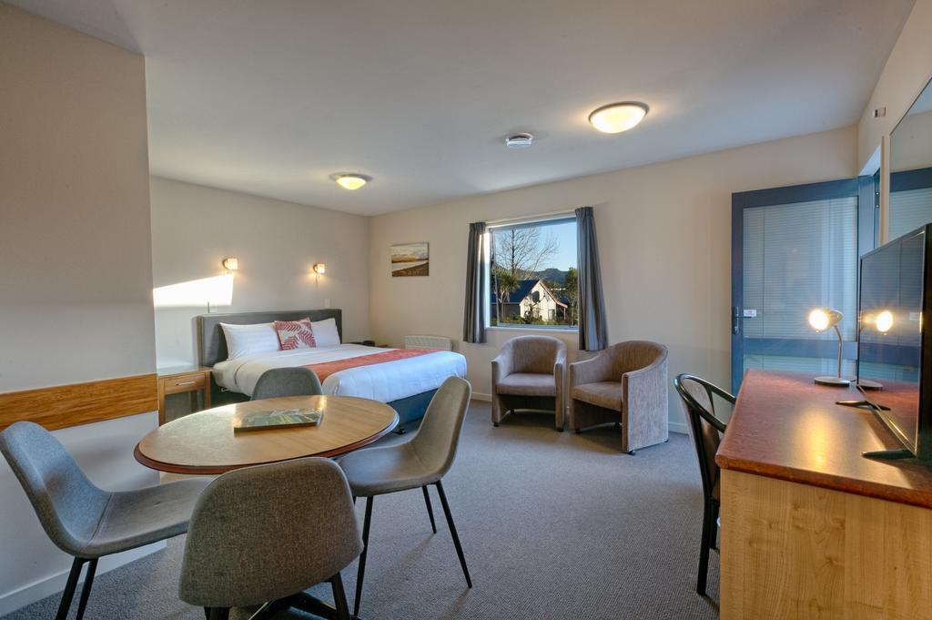 Bella Vista Motel Franz Josef Glacier