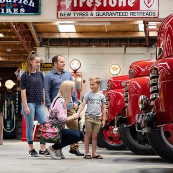 The Guide to Invercargill for Families
