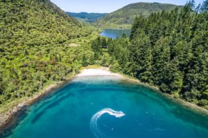 MarkSmith on Rotorua NZ
