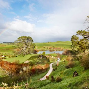 Waikato  Guide for Backpackers