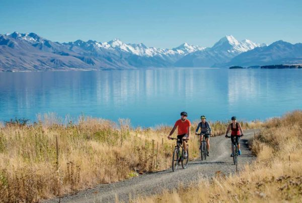 Camilla Rutherford - Tourism NZ