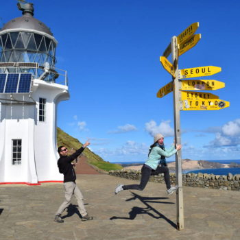 10 Token Tourist Photos You Have to Take in the North Island