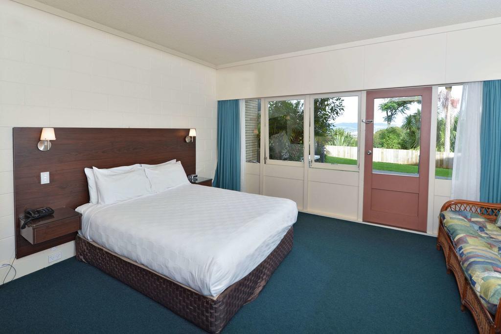 Comfort Hotel Flames Whangerei