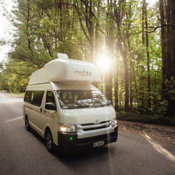 The Best Campervan Rental Companies in Queenstown