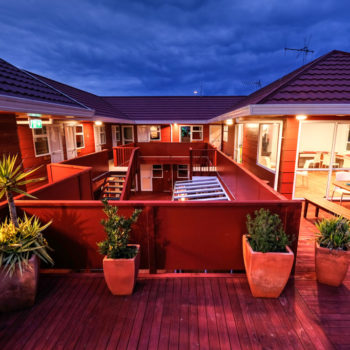 8 Best Backpacker Hostels in Taupo
