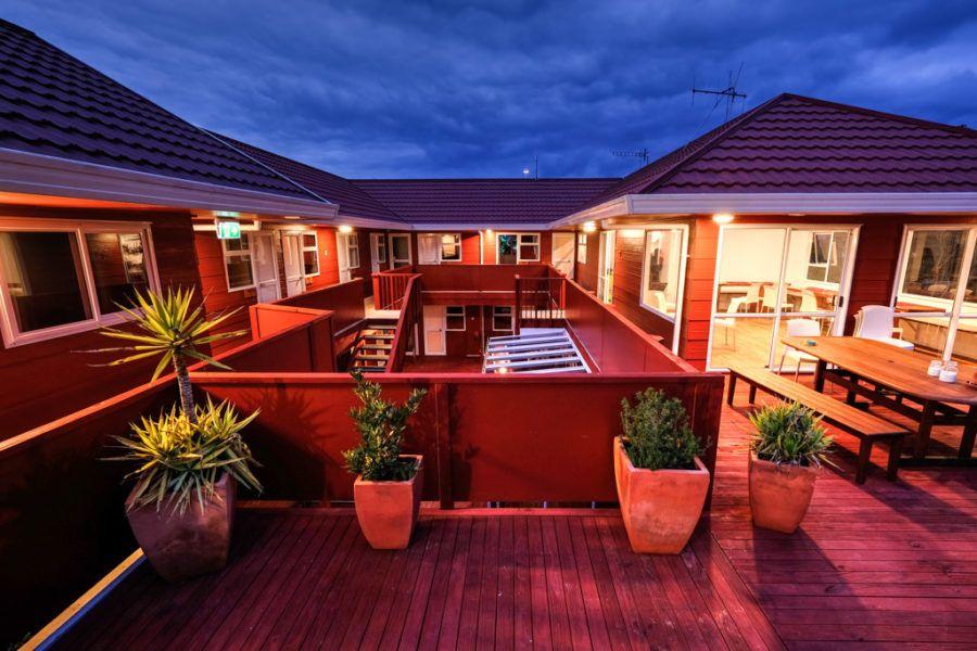 Haka Lodge