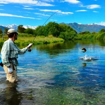 The Complete Guide to Fishing in the Catlins
