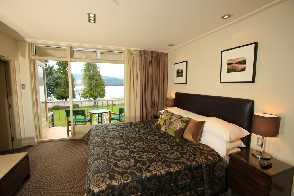 Distinction Te Anau Hotel & Villas