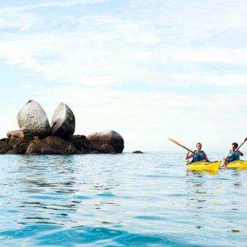 Nelson Tasman & Golden Bay - Guide for Backpackers