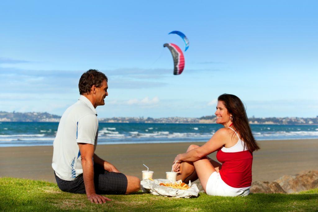 Chris McLennan on Auckland Tourism