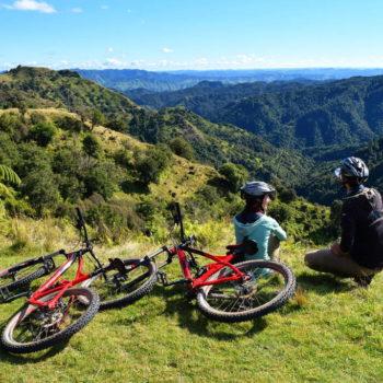 11 Epic Bike Trails Around Tongariro National Park