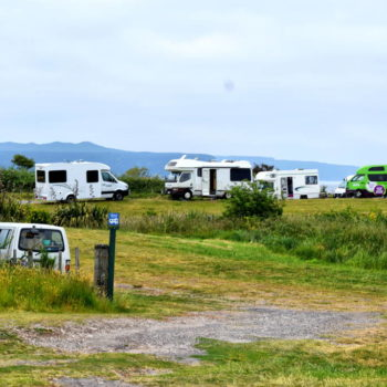 Where to Camp in Taupo