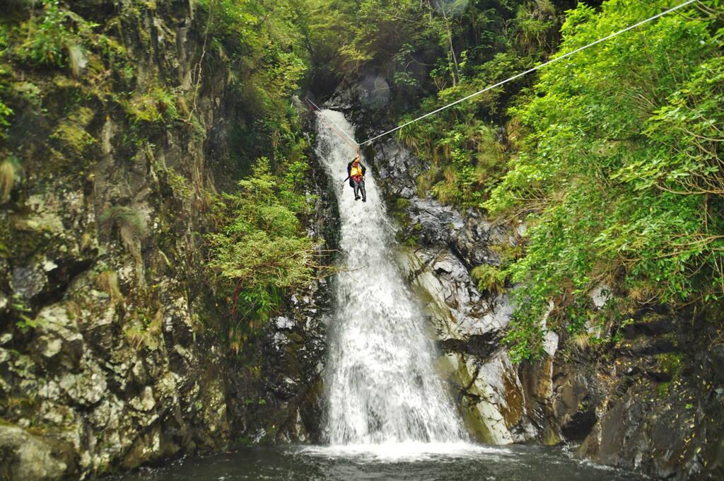 Kaumira Canyon