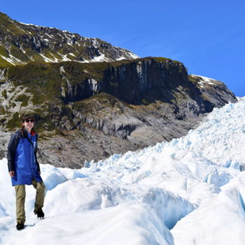 5 Fox Glacier Must-Dos