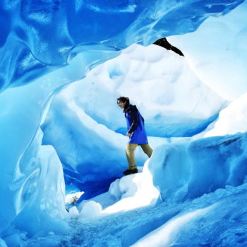 7 Ways to Take on New Zealand's Glaciers