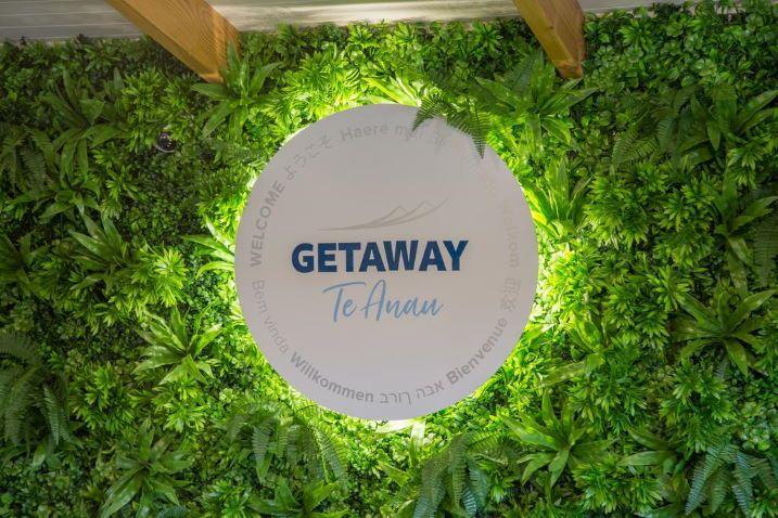 Getaway Te Anau