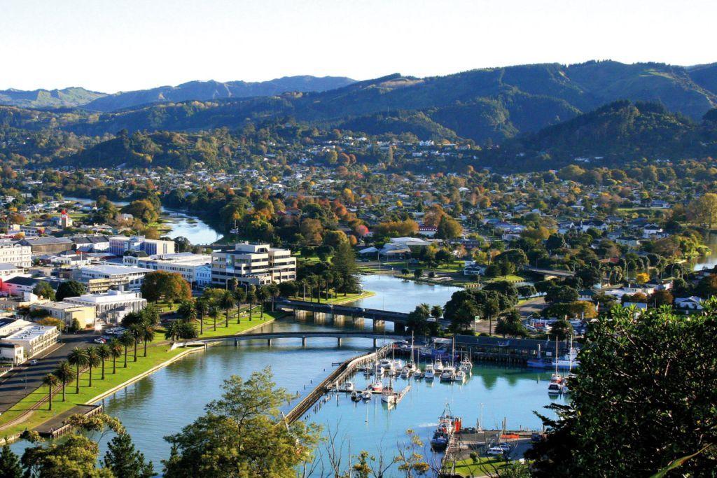 Ray-Sheldrake Tourism NZ