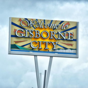 Accommodation Guide to Gisborne