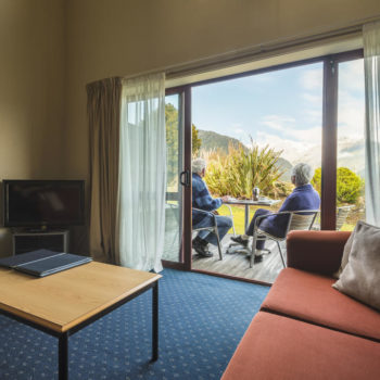 10 Best Accommodation in Franz Josef for Foodies