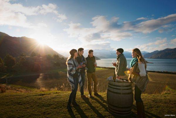 Tourism NZ - Julian Apse
