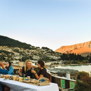 Accommodation Guide to Queenstown