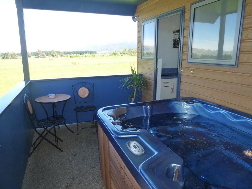 Hanmer Springs Scenic Views Motel