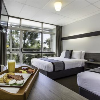 5 Best Luxury Accommodation in Hamilton