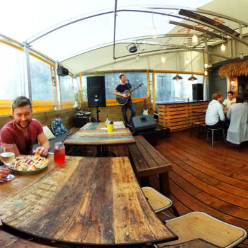 10 Best Backpacker Hostels in Auckland