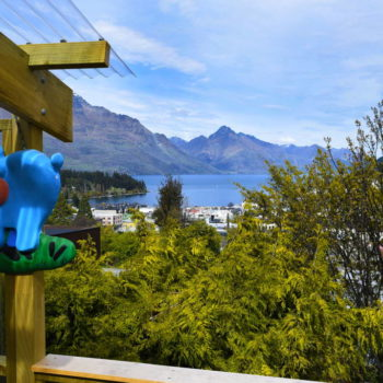 10 Best Backpacker Hostels in Queenstown