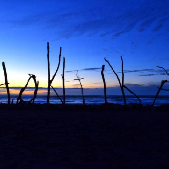 6 Reasons Why Hokitika is Such a Cool Little Town