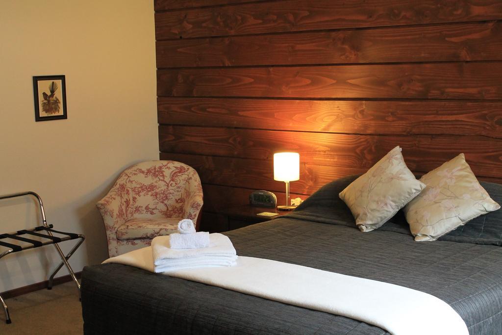 Inn the Bay Bed & Breakfast
