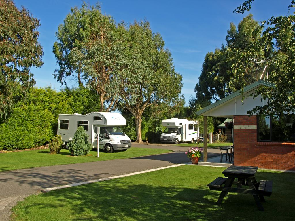 Invercargill TOP 10 Holiday Park