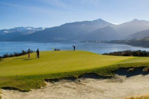Jack's Point Golf