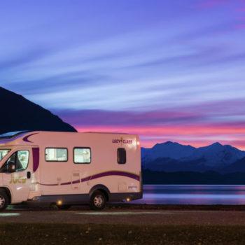 The Best Budget RV Rentals in New Zealand
