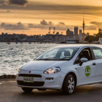 The Best Car Rental Companies in Auckland