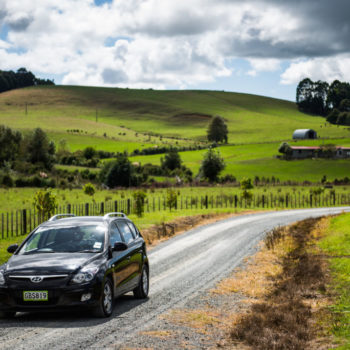 What is the Best Type of Vehicle to Rent in New Zealand?