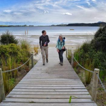 Stunning Walks Around the Kai Iwi Lakes in Dargaville