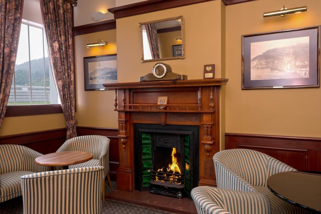 Kingsgate Hotel Greymouth